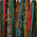 Barb Wills Scarves